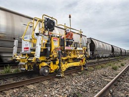 Kennards Hire Rail to be Gold Sponsor of 2015 Australasian Rail Industry Awards