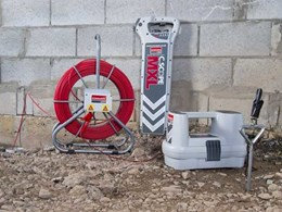 Kennards Hire Test & Measure adds RD7000+ utility cable and pipe locator to hire range
