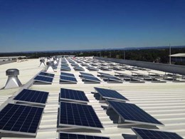 K2Solar plays major role in ACT's largest rooftop solar project at IKEA Canberra