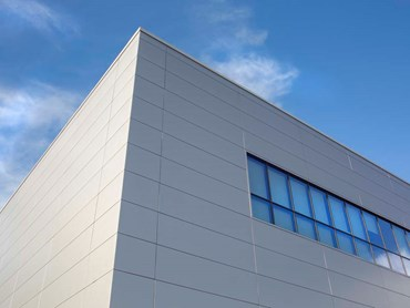 Kingspan Insulated Panels is fully compliant with the new NCC