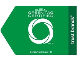Kingspan's AIR-CELL gets Global GreenTag stamp