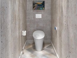 Kohler's new smart toilets with a hands-free experience