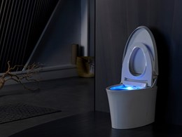 To save water, designers pull out the Royal Flush