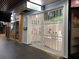 Chatswood Krispy Kreme gets the ATDC protection
