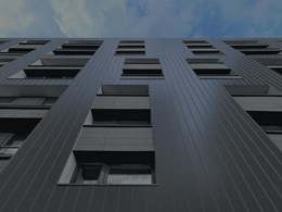 Launching ProClad LINEAR Australian-made interlocking facade system