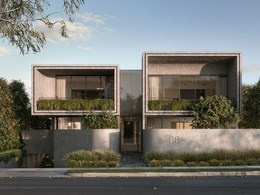 Historic shipwreck inspires design of Melbourne luxury apartments