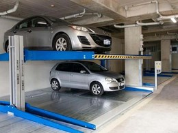 Sustainable car parking solutions for your building