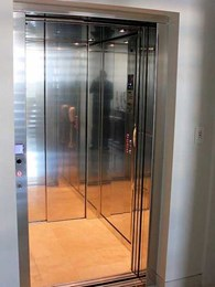 Case Study: Supermec residential lift selected by builder for dream home project