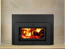 Installing Lopi fireplace models with the zero clearance box