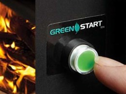 Revolutionising ignition for wood heaters with GreenStart