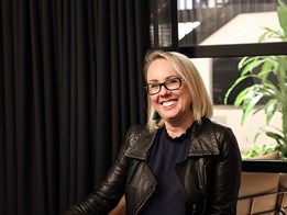 Gensler appoints workplace design expert Cathy Jameson