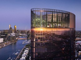New $300M luxury tower slated for Yarra's Edge