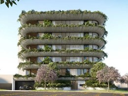 Joe Adsett Architects to design Brisbane's boutique biophilic apartments