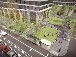 Future Melbourne Committee greenlights new public park