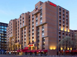 Maximising guest comfort and energy savings at Marriott