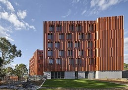 Free advice on lowering the cost of mid-rise projects with timber