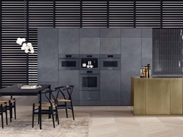 Miele ArtLine series built-in cooking appliances arrive in Australia