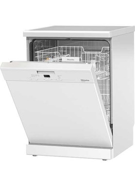 Miele's G 4900 dishwasher