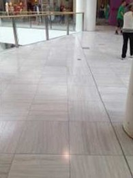 Case Study: Ardex rapid set screed and tile adhesive specified for Westfield Miranda retiling