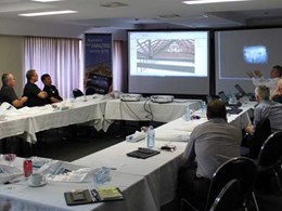 Fabricator Forums in Queensland, the ACT and Victoria receive great turnout