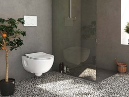 A specifier's guide to sustainable toilet seat solutions