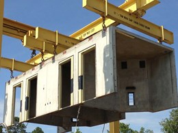 How modular precast construction with Thermomass can improve your bottom line