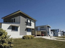 Ausco Modular delivers 20 double storey homes in 5 months at Moranbah residential project