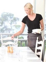 Mosman café switches to Tork Professional Hygiene range to meet customers' quality expectations