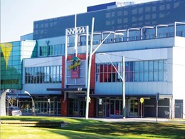 Hercules unit achieves 40 percent energy savings at Narellan, NSW shopping centre