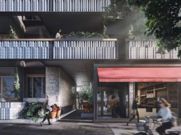 Affordable housing gets a boost with HESTA's Melbourne project