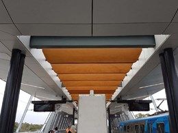 Atkar's panels installed at 5 rail stations along Caulfield to Dandenong line