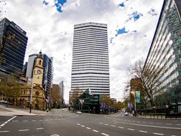 Sydney's Northpoint Tower façade refurbished with Vitracore G2 cladding