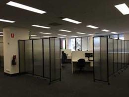 How PPA office partitions are creating productive work environments for different departments