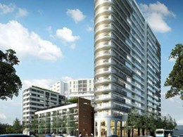 Plus Architecture's $808 million development greenlighted in Merrylands