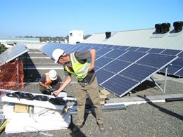 TAFE NSW installs 2 solar projects to achieve sustainability goals