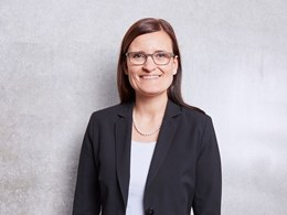Jana Schönfeld joins Hettich's management board