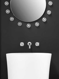 New tapware range from Paco Jaanson brings the 'Wow' factor into modern bathrooms