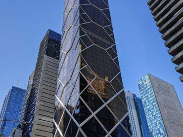Paragon luxury residential tower will feature Australia's largest vertical solar panel system