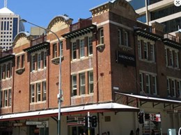 The Ultimo, Sydney restored with Peel Away 8
