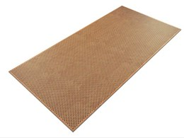 New cost-effective timber acoustic panels ready for delivery in 10 days
