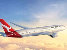 Buy a Parisi product and earn Qantas Points