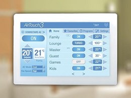 5 ways to save energy and enhance your life with AirTouch control