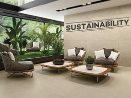 The environment-friendly benefits of porcelain tiles