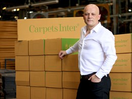 Q+A with Carpets Inter's Richard Morris