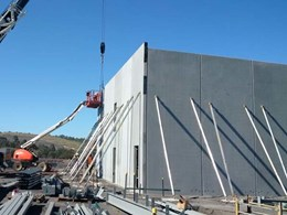 8 ways precast panels can save time and money in construction