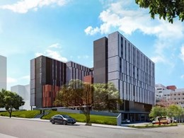 Plans revealed for Prince of Wales Hospital's $720 million upgrade