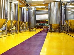 New Flowcrete whitepaper explains how to achieve the best brewery floor