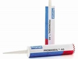New Promat intumescent sealant approved for Hebel and 1-hour FR plasterboard walls
