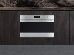 Smeg reimagines iconic Italian design with new Classic oven collection