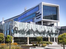 Kilargo's architectural seals safeguard new Royal Adelaide Hospital from smoke, fire and noise
